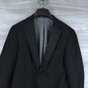 Hart Schaffner Marx Two Button Tuxedo Jacket